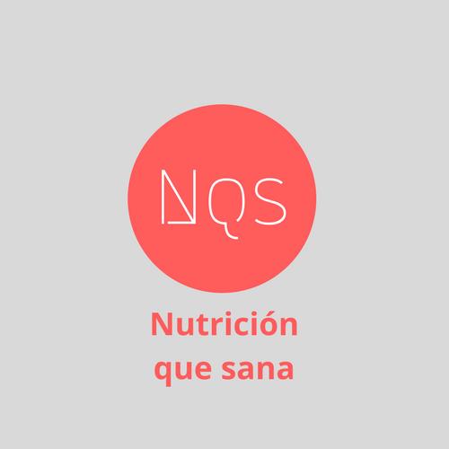 Nutrición que sana